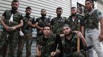 Syria-merge-Takfiri