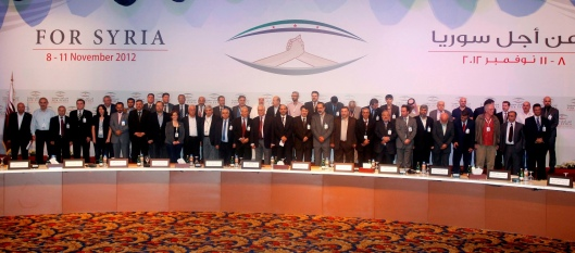 Syrian-National-Coalition-Members