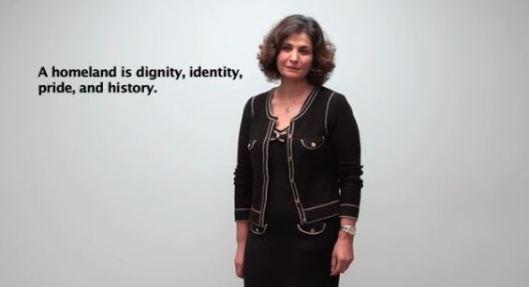 Syrian women raise their voices