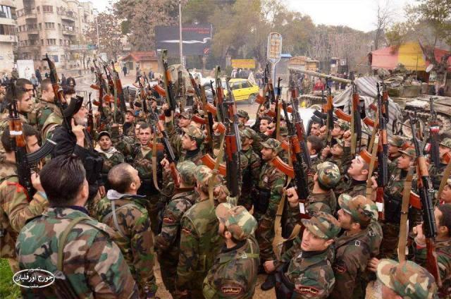 #Syrian_Arab_Army_www.syrianfreepress.net_Network