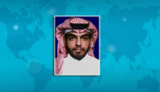 "Majed al-Majed, the Saudi mercenary commander of the al-Qaeda affiliated terrorist group ""Abdullah Azzam Brigades"""