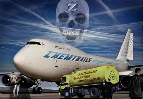 chemtrails