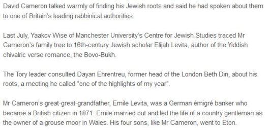 david-cameron-jew-cronicle