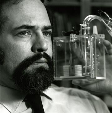 Eugene Franklin Mallove