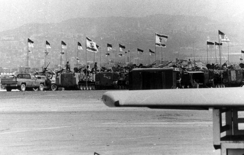 Israel_invasion_1982