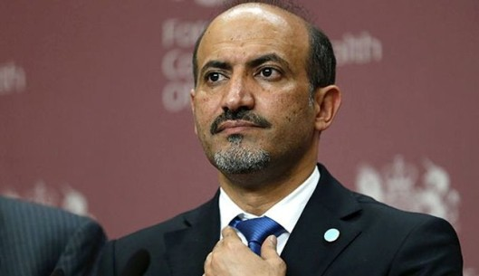 Syrian opposition chief's university degree is fake