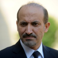 The Criminal Record of the Head of the Syrian National Coalition - Jarba