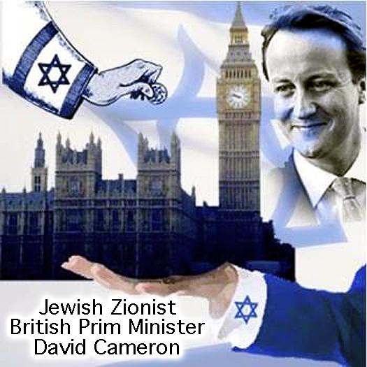 jewish-zionist-david-cameron