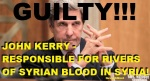 kerry is a sack of shit liar 2