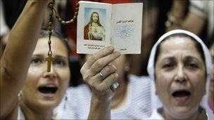 Lebanon christians