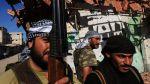 Syria-militants