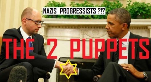 2-Nazis-Progressists-Jews-Puppets