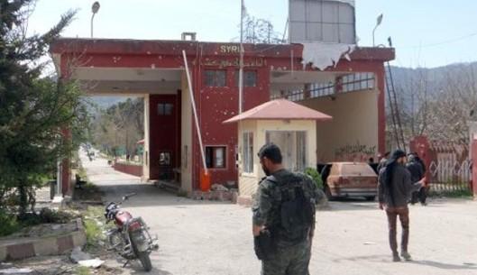 NATO's Turkey providing air support for Al-Qaeda in northern Syria