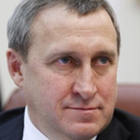 Newly appointed Ukrainian Foreign Minist