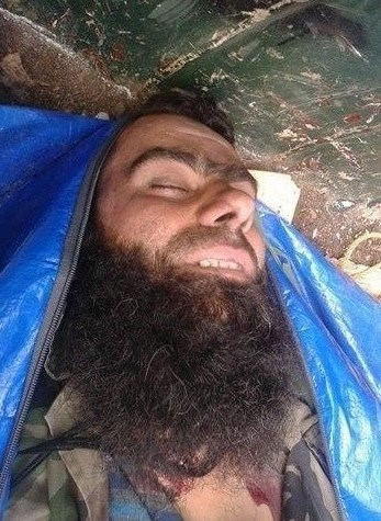 Both Emir and Public Relations Officer of al-Nusra Front killed in Lattakia countryside