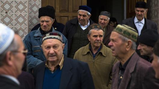 crimean-tatars