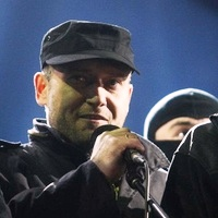 Dmitry Yarosh-deputy national security leader-Right Sector