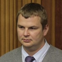 Dmytro Bulatov