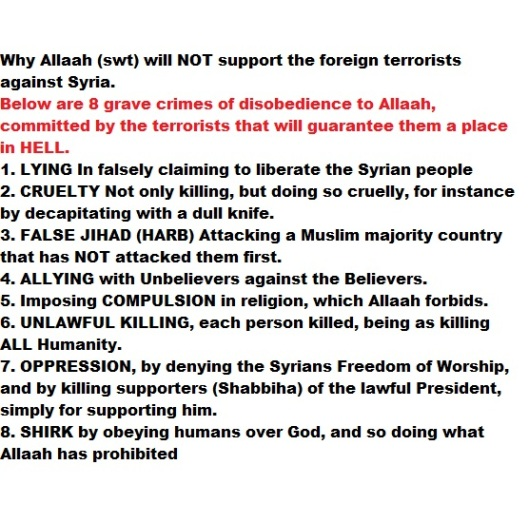 fake jihad