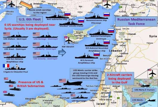 international-navy-in-mediterranean-sea