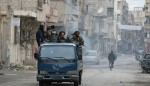 West to accelerate proxy war on Syria: Report