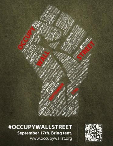 OccupyFist