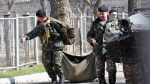 Only 11 per-cent of Ukrainian soldiers opted to quit Crimea