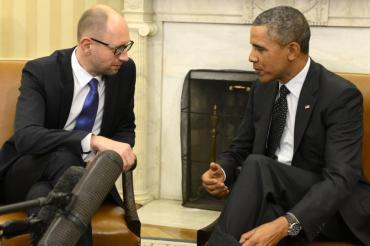 President-Obama-and-Ukrainian-PM-meet-to-discuss-Russias-incursion-into-Crimea