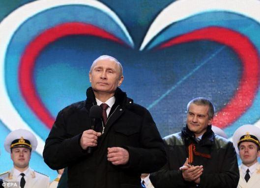 Putins-Victory