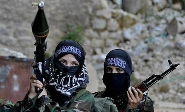 al qaeda terrorist group essay