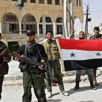 Non Stop SAA Operations: Dozens of terrorists killed in countrysides of Homs, Daraa, Aleppo, Idleb