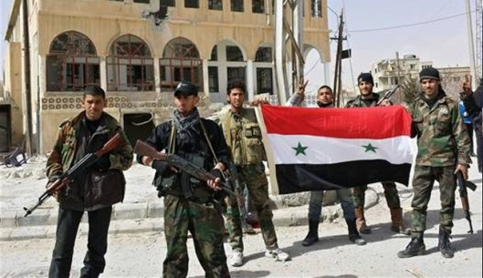 Syria army takes control of Rima Farms in Yabroud, kills many militants