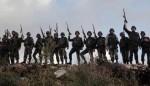Syrian army gains control over strategic area near capital