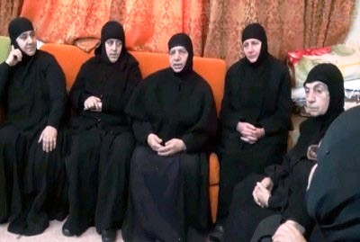 St Thecla Convent abducted nuns released