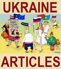 Ukraine Top Articles