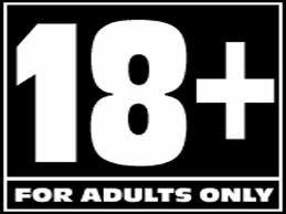 vietato 18