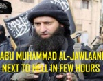 Abu Mohammed al-Jawlani-NEXT-TO-HELL-SOON