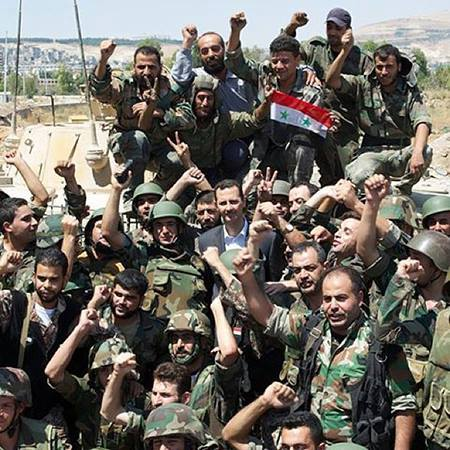 AL-ASSAD-WITH-ITS-ARMY-2013-2014