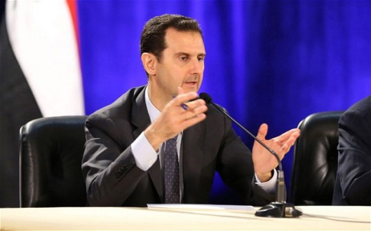 Bashar-al-Assad-Telegraph-20140417