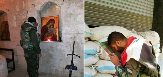christian-and-muslim-syrian-patriot-soldiers-praying-