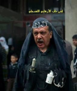 Erdogan Jabhat al-NusRAT
