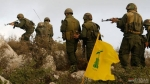 Hizbollah Fighters Hunting for Rats Around Rankoos