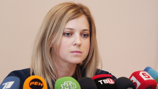 Natalia Poklonskaya-1