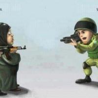 Terrorist Mortar Attacks in Various Cities Claim Thirteen Civilian Lives