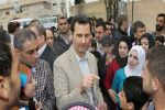 President Bashar