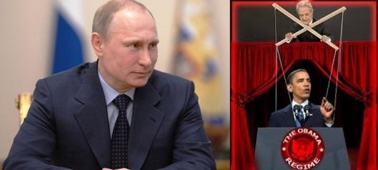 putin-waching-obama-puppet