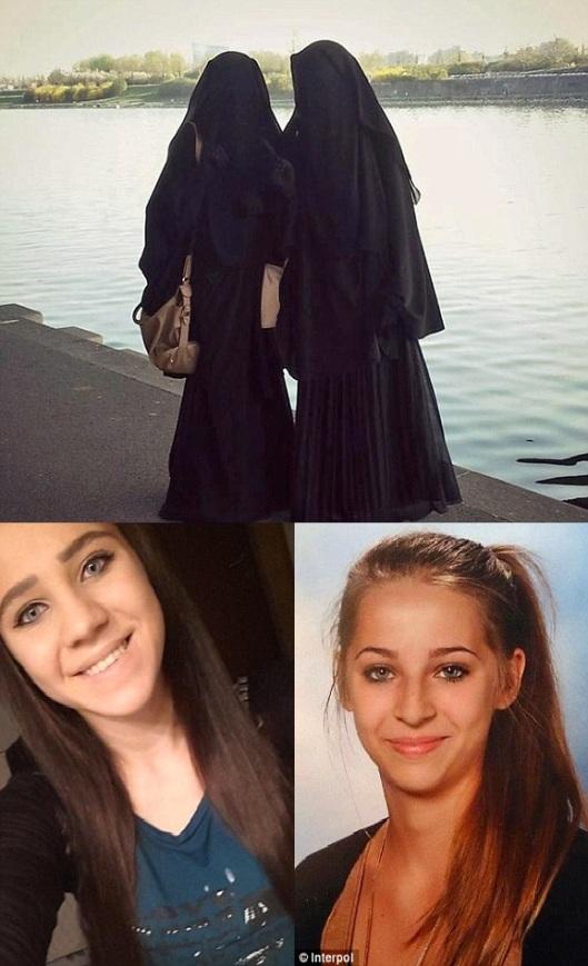 Samra Kesinovic-Sabina Selimovic-After-and-Before