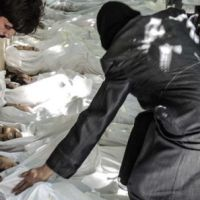 RED ALERT~WARNING = Syria/Lebanon/Israel: Sarin False Flag Chemical Weapons Plans Revealed in 11 HOUR!!!