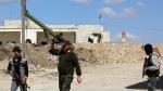 terrorist-in-syria-whit-BGM-71 TOW-20140420