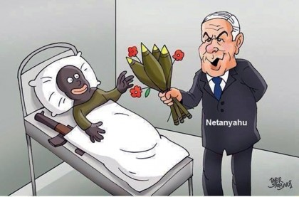 terroriste-netanyahou